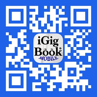 iGigBook Mobile Sheet Music Manager For iPod/iPhone